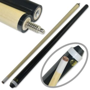 CUESOUL Jointed Billiard Kids Pool Cue