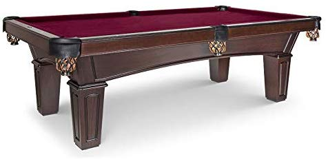 Olhausen Billiards 8 ft Belmont Pool Table