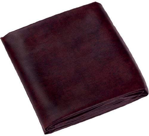 CueStix International Fitted Heavy Duty Naugahyde Pool Table Cover for 10-Feet