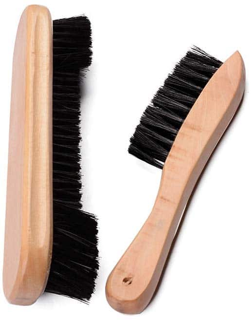 MUZOCT 9 Inch Brush Set for Cleaning