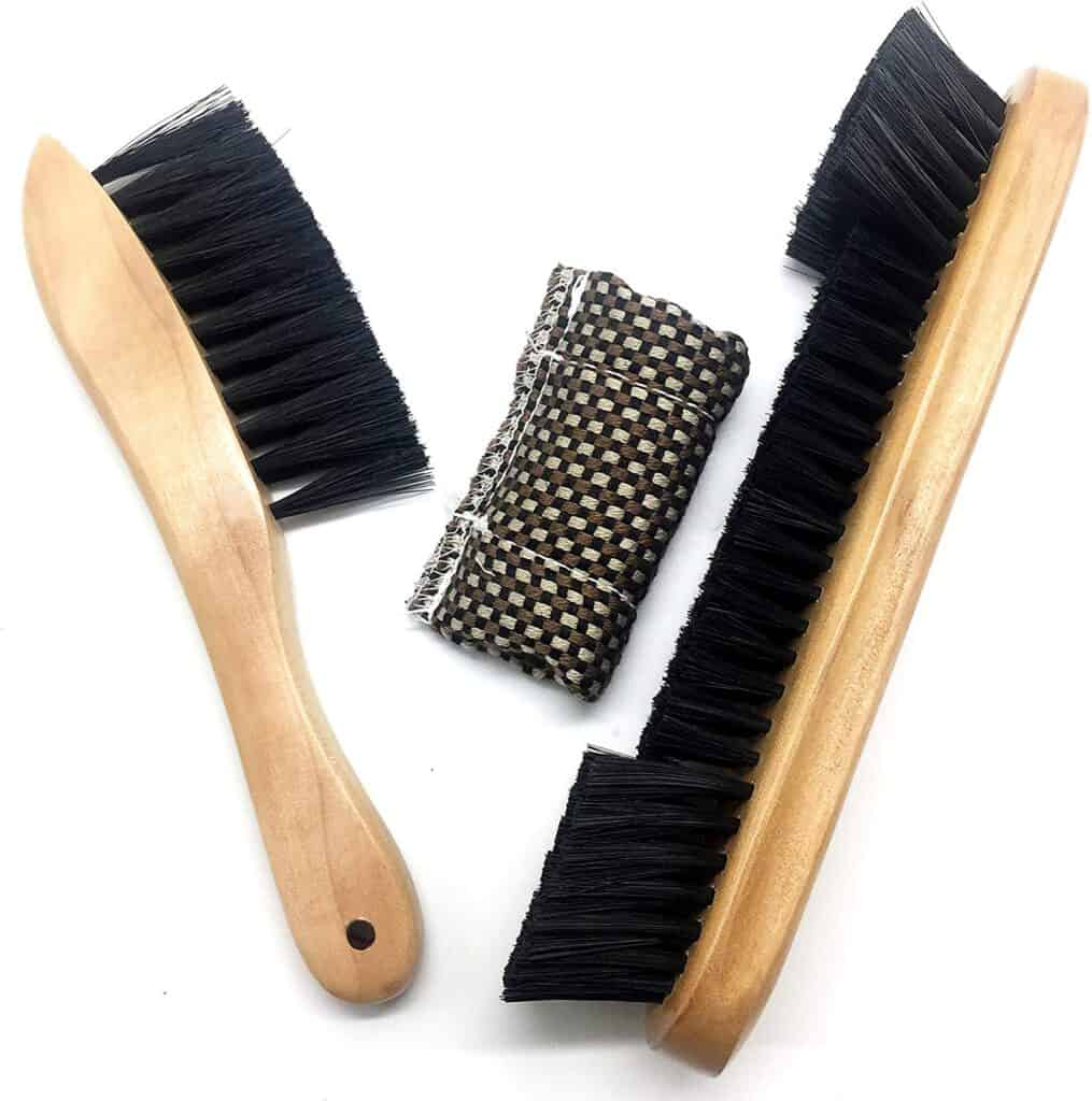 OESS Brush Set with Cloth
