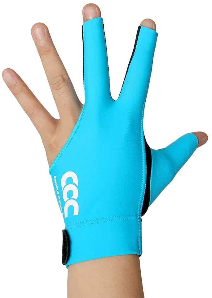 PIKU Billiard Gloves-for Left Hand