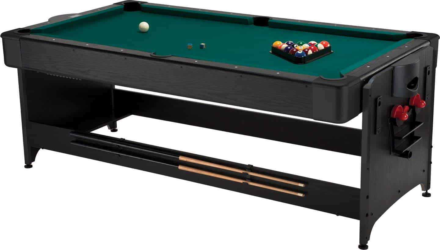 fat cat 3 in 1 game table reviews