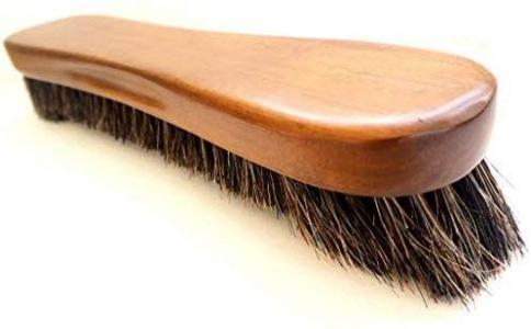 Big Billiards Brush with Natural Horsehair