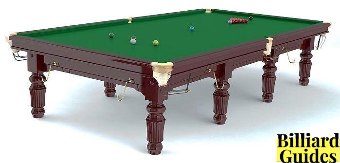How Much Does A Professional Snooker Table Cost